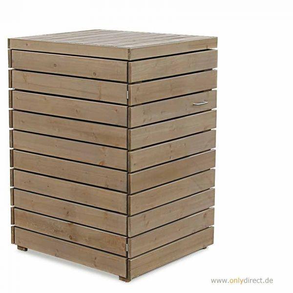 1er Mülltonnenbox PRIMUS